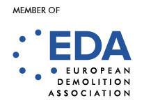 european demolition association logo